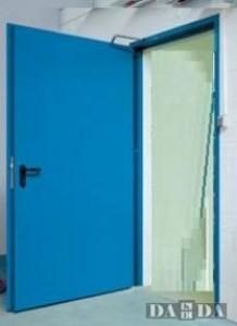 Saugios durys